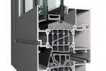 2 Okenní systém Reynaers CS 86