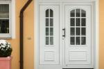 6 Dveře z profilu Schüco Corona CT 70