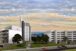 Reziden�n� are�l Campus