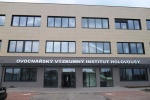 Administrativní budova-hlavní vstup