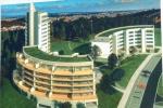 Campus vizualizace