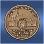 Mince Policie ČR Praha